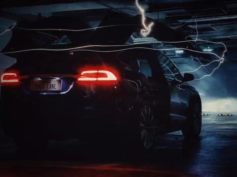 """马斯克留在Tesla上的""""逃生门""""能抵御新冠病毒?"""