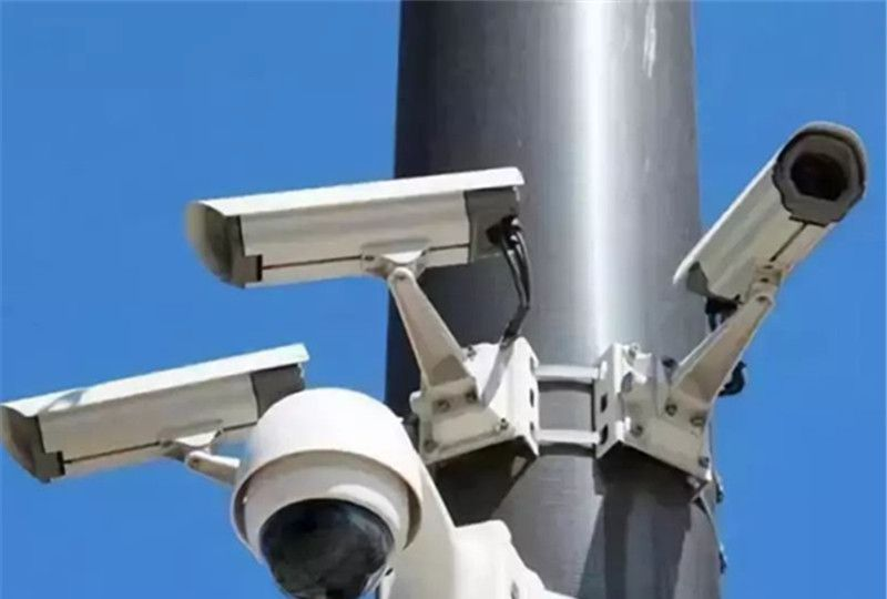 成都新启动一批电子眼 专逮这些交通违法
