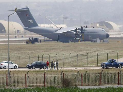 安卡拉拒绝妥协,埃尔多安:土耳其或关闭美军基地,白宫要考虑了