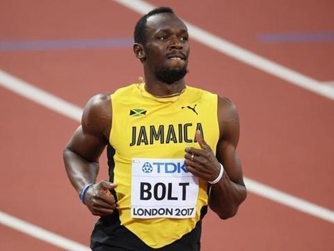 下一个博尔特?巴哈马飞人身高193cm,400米已2年不败,史上第6人