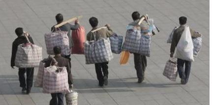 四川外出务工农民工收入什么水平?月均4042元