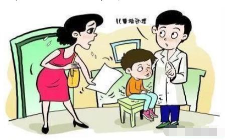 父母如何判断孩子是否有抽动症?
