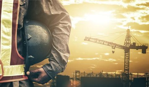 建筑公司如何防范私盖公章?智能印章或许是不错的选择!