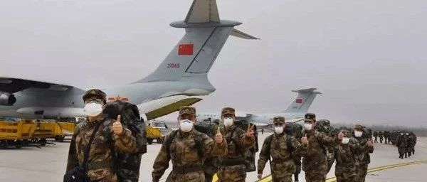 俄撤侨飞行员在武汉目睹震撼一幕,头一次看到如此士气十足的军队