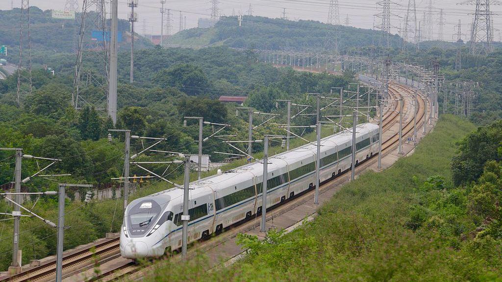 成绵乐、达州到成都 这些城际铁路票价近期将打折