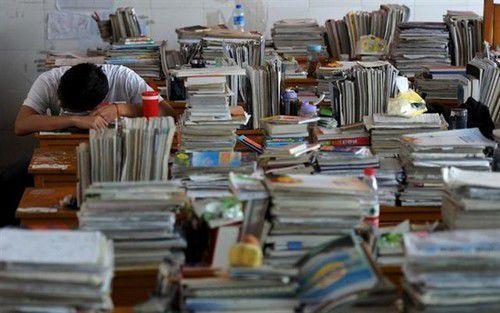 中考同样是考680分的学生,为何一个高考落榜,一个上了985名校?