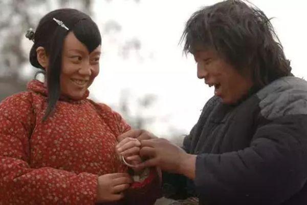 黄渤吻过的一线明星, 躲过林志玲, 避开闫妮, 看到图4: 忍不了!