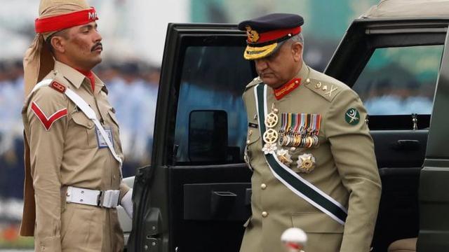 巴基斯坦中将被判间谍罪,是否是CIA在捣鬼?