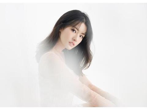 演员系列 第一百二十三期 第一季 陈语安 水灵一般的美丽