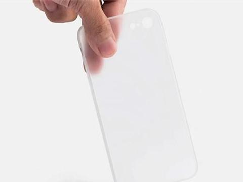 iPhone9手机壳原来是这样
