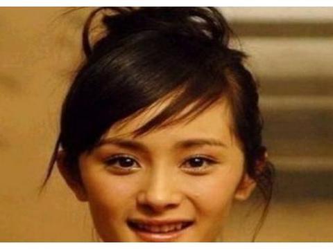 四位女星没整牙之前: 杨幂、高圆圆辣眼睛, 杨颖堪比第二个凤姐!