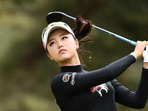 虽在日本出生,高尔夫女神拒绝归化,坚称自己是中国人,为国出战