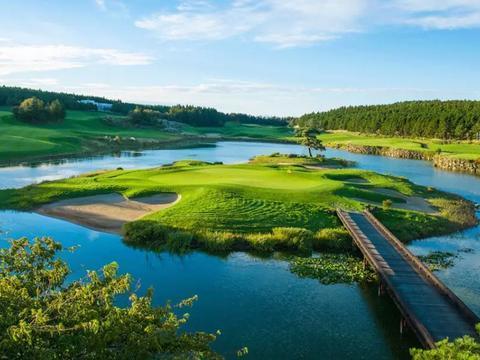 泰国值得一去的高尔夫球场!來泰国打高尔夫