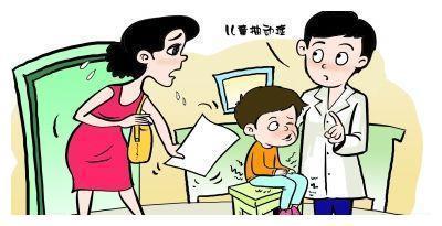 父母如何判断孩子是否有抽动症?听听儿科主任怎么说