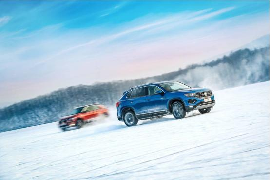 家族首款高端中型SUV,去年卖出近18万辆,目综合优惠5万元