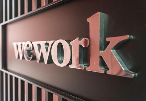 WeWork提出5年计划 到2022年实现正向自由现金流