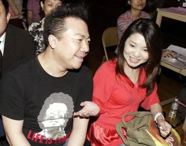 董志成承认离婚,否认家暴,妻子被指和女教练暧昧让他很惊讶