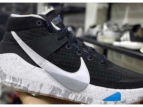第一眼:Nike KD 13