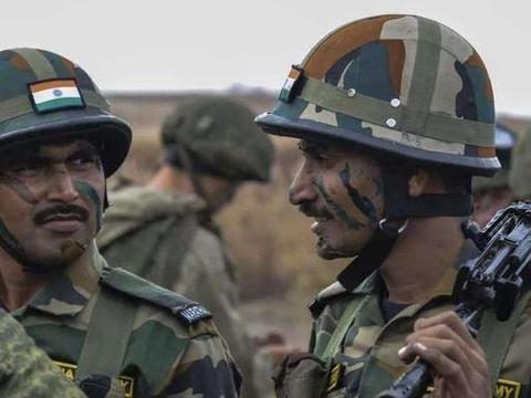 印度陆军神了,各国先进武器大批购买,最后发现打仗10天没弹药