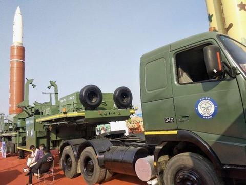 印度准备量产反卫星武器,因技术水平低试验时曾带来国际麻烦