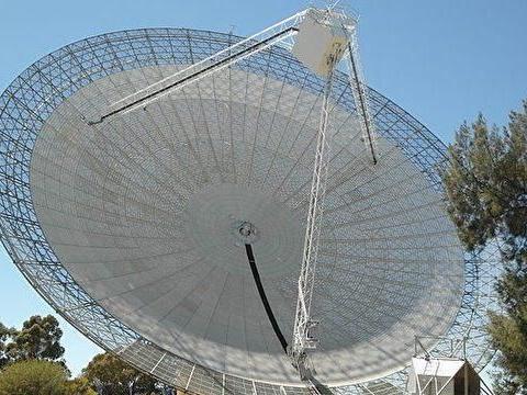 新发现:太空神秘射电暴每16天重复一次