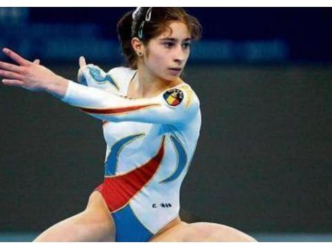 12岁荣登杂志封面,15岁拿下体操冠军,昔日神童却做起情色交易