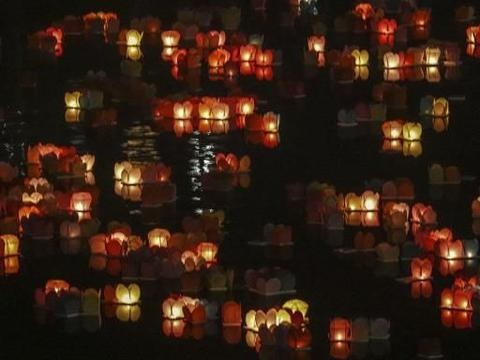 元宵节也称上元节,除此之外还有中元节和下元节