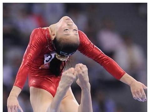 世界体操冠军眭禄变美,退役后到山区支教,希望帮助体操发展!