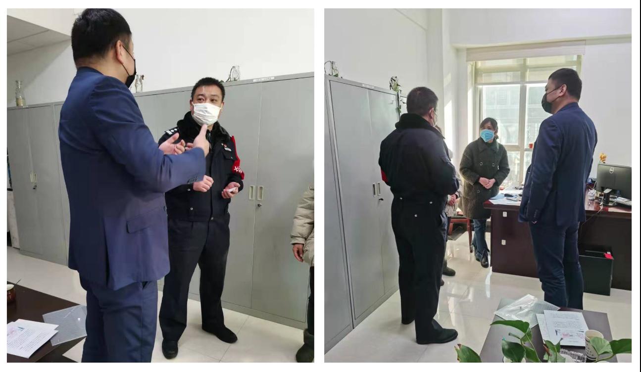 华夏保险昭通中支为昭阳区公安系统人员赠送守护保防疫保险