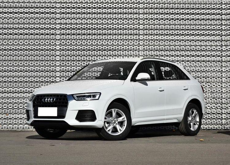 紧凑型SUV比较发现宝马X1比梅赛德斯GLA和奥迪Q3更好