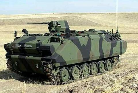 未来需要的步兵战车,火力优先,还是防护优先,有人还是无人?