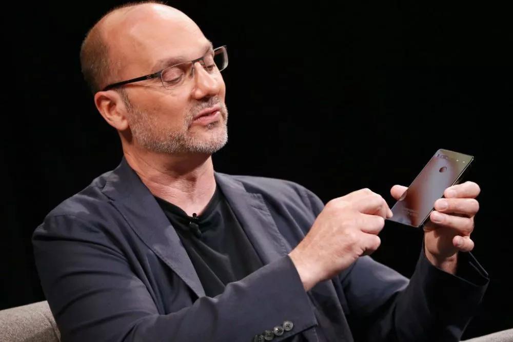 """""""安卓之父""""鲁宾再创业宣告失败:Essential手机公司将停止运营"""