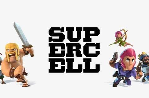 Supercell营收下滑,《荒野乱斗》变现能力仅有《皇室战争》一半