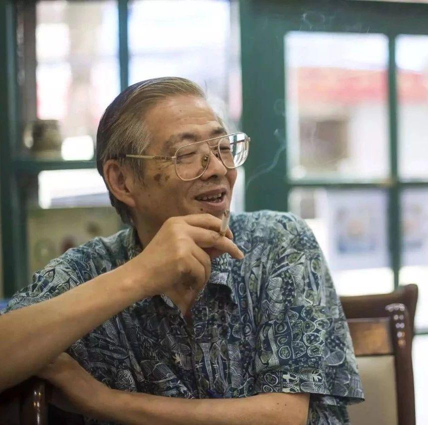 73岁日本老头独居中国,拿3000低薪,却过出了满分人生……
