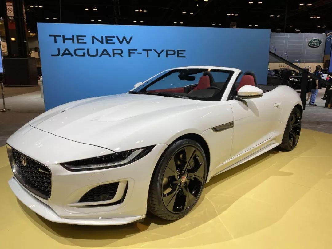 无聊不?要不要跟小哥一起看看芝加哥车展 哪些新车有望入华?