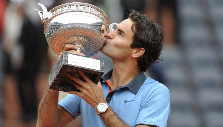 他仍然相信自己可以赢得更多冠军,将大满贯冠军纪录再更新一番
