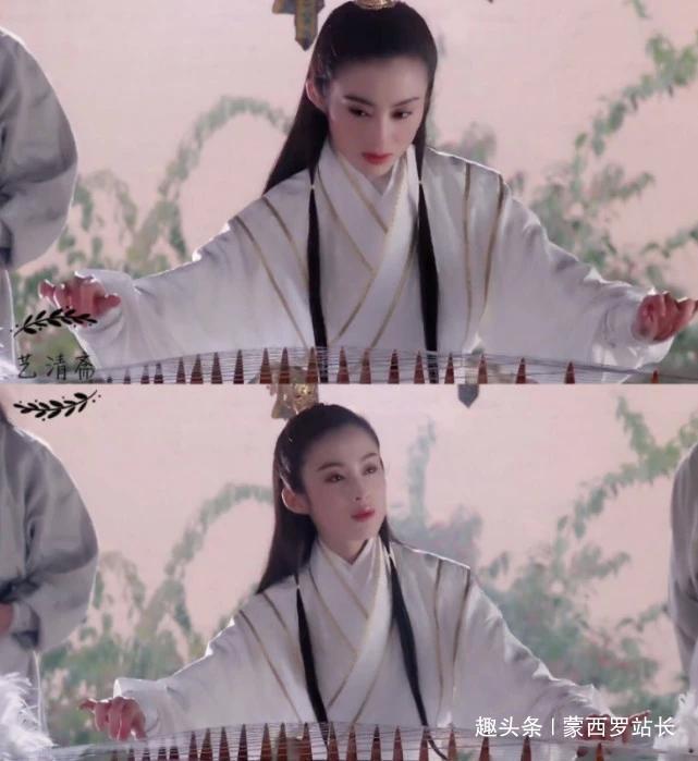 林青霞带亲女和继女走红毯,两女儿颜值长得真像,前夫基因强大