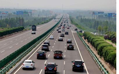 清明3天江苏省高速公路出口流量预计达947万辆
