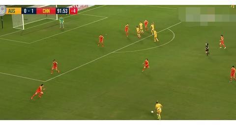 中国女足的最后黑色两分钟到底经历了什么?