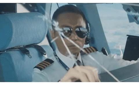 飞机机长的收入高么?机长晒出了工资单,网友表示:羡慕