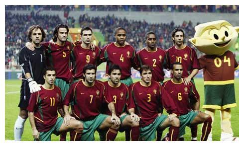 02年的阿根廷和04年的葡萄牙是不是相似?
