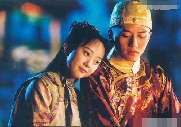 康熙心中最完美的女人苏麻喇姑,为何没能在一起?