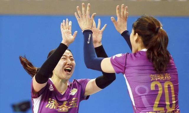 张常宁曾公开这么评价朱婷和李盈莹,球迷纷纷点赞!