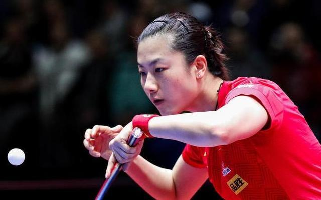 国乒团队海外拉练困难重重!但一切都会过去,队员们会用成绩说话!