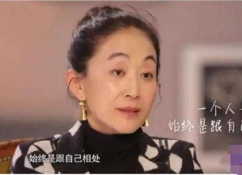 国家一级演员陈瑾,56岁情史空白,与亲哥约定一世不婚