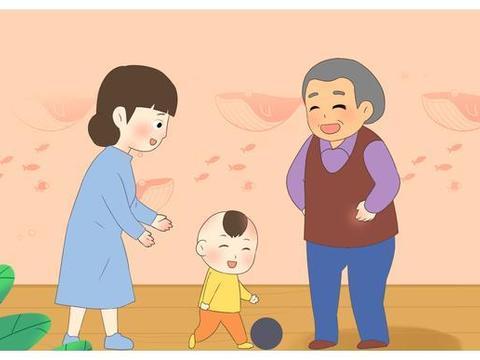 """孩子睡觉总是""""面带笑容"""",奶奶疑惑带娃就医,医生:来的很及时"""