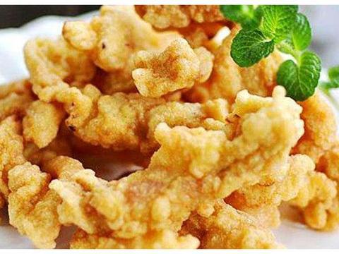 巴蜀地区特色名菜,香酥嫩滑,肥而不腻,脸色越来越红润