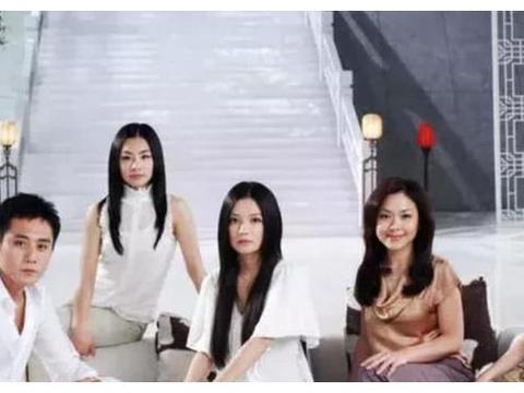 赵薇十年前拍广告,影帝刘烨做配角,孙俪杨幂还是背景板