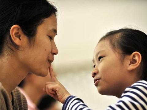 讲道理是亲子教育最好的方式?其实大家对教育有很大的误解