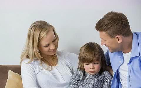 人有三不亲,孩子长大和这3种亲戚不会亲近,小时候再疼他也白搭